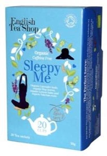 English Tea Shop Sleepy me afbeelding