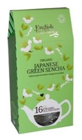English Tea Shop Japanse green sencha afbeelding