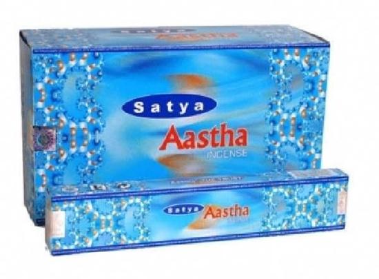 Satya Wierook satya aashta afbeelding