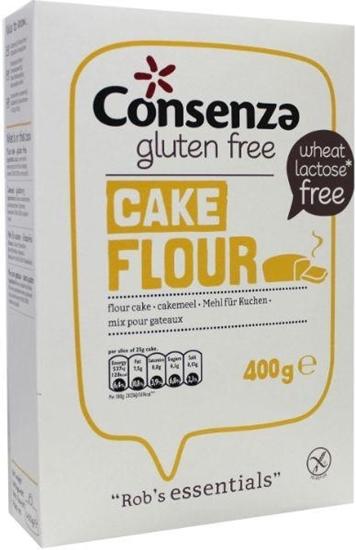 Consenza Rob's essentials meel voor cake afbeelding