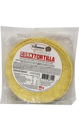 Consenza Rob's essentials tortilla mais afbeelding