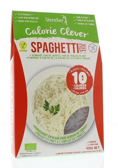 Slendier Spaghetti afbeelding