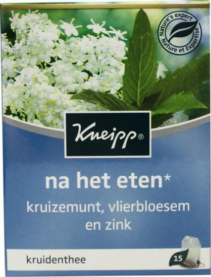 Kneipp Zuur base thee afbeelding