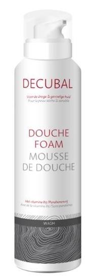 Decubal Douche foam afbeelding