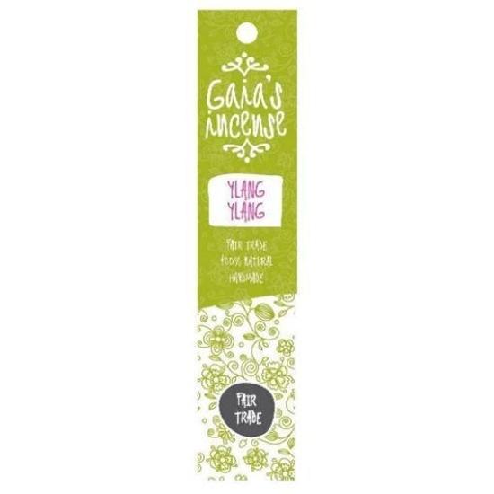 Gaia'S Incense Ylang Ylang wierook afbeelding