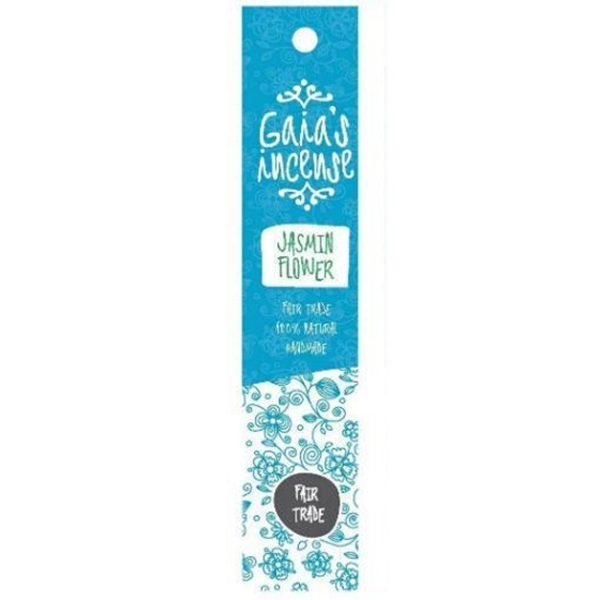 Gaia'S Incense Jasmin Flower wierook afbeelding
