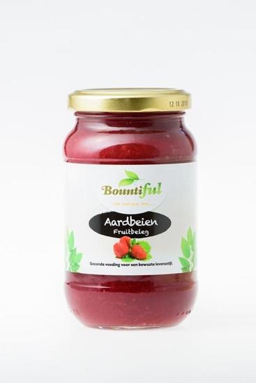 Bountiful Aardbeien fruitbeleg afbeelding