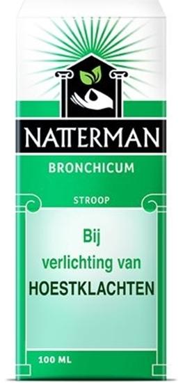 Natterman Bronchicum afbeelding