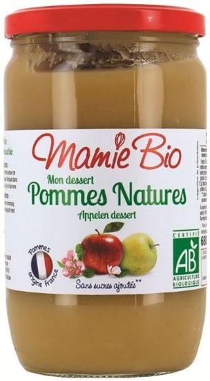 Mamie Bio Appelmoes afbeelding