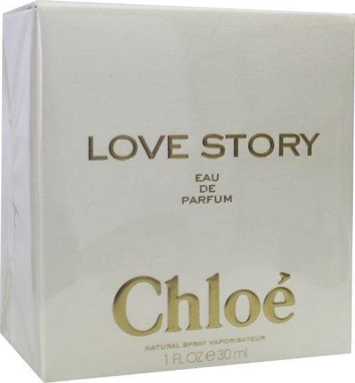 Chloe Love story eau de parfum spray female afbeelding