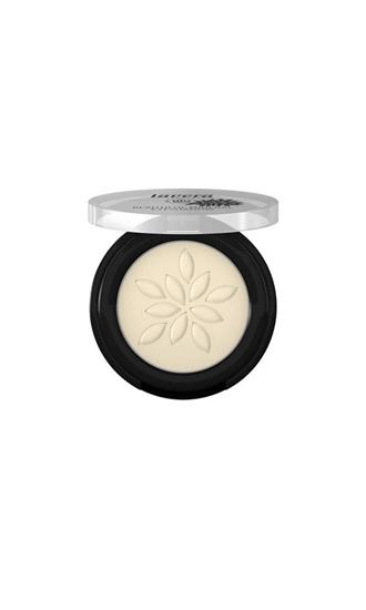Lavera Eyeshadow beautiful mattn cashmere 17 afbeelding