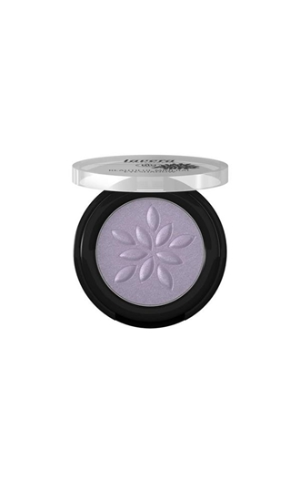 Lavera Eyeshadow beautiful frozen lilac 18 afbeelding