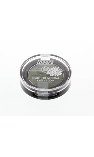 Lavera Eyeshadow beautiful green gemstone 19 afbeelding