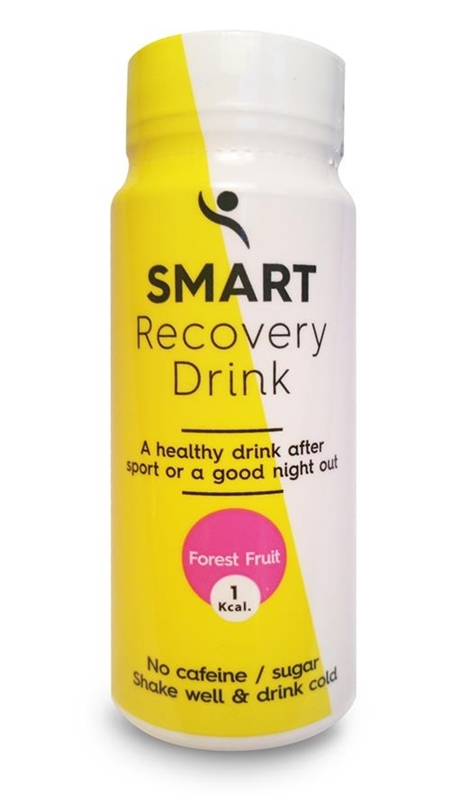 SMART SMART Recovery Drink (1000 mg taurine) afbeelding