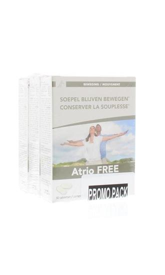 Buurmanns Atrio free 3 x 30 tabletten afbeelding
