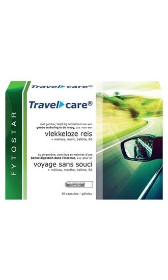 Fytostar Travel care afbeelding