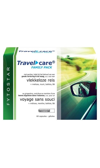 Fytostar Travel care family pack afbeelding