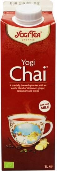 Yogi Tea Chai afbeelding