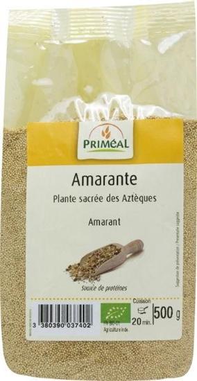 Primeal Amarant afbeelding