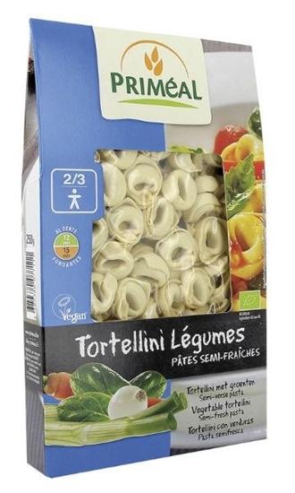Primeal Tortellini groente afbeelding