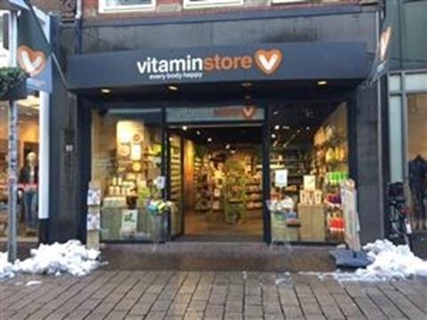 Vitaminstore Arnhem
