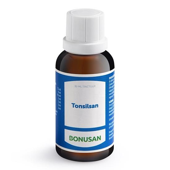 Bonusan Tonsilsan afbeelding