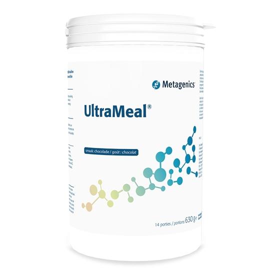 Metagenics Ultra meal chocolade afbeelding