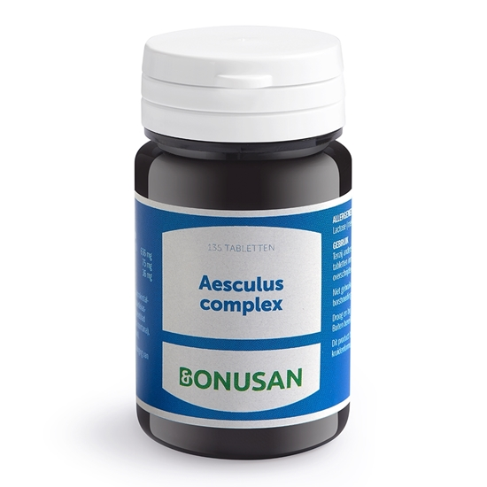 Bonusan Aesculus complex afbeelding