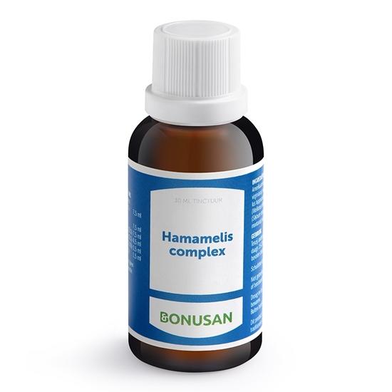 Bonusan Hamamelis complex afbeelding