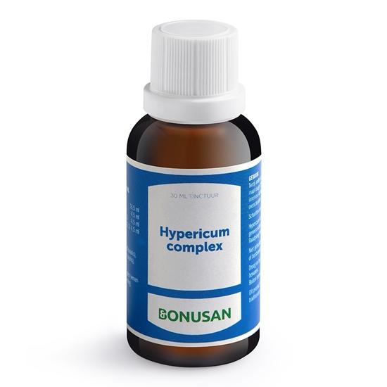 Bonusan Hypericum complex afbeelding