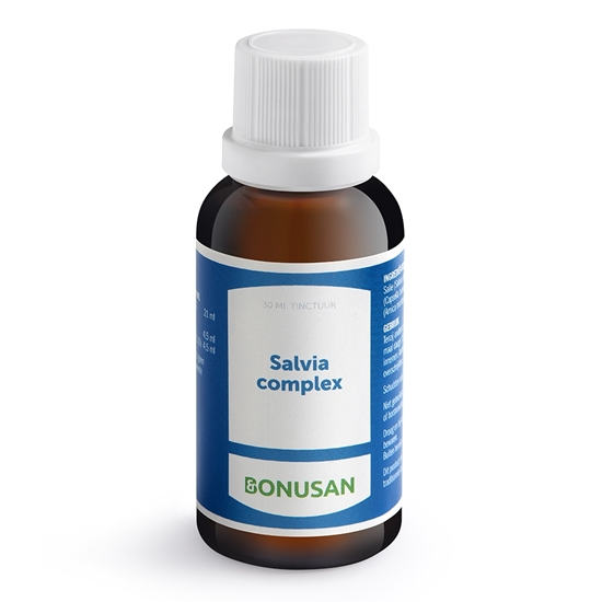 Bonusan Salvia complex afbeelding