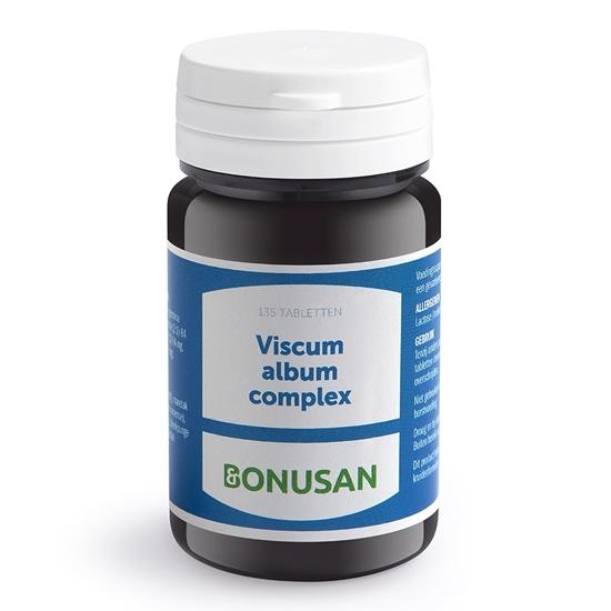 Bonusan Viscum album complex afbeelding