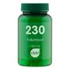 AOV Voedingssupplementen 230 Foliumzuur 400 mcg afbeelding