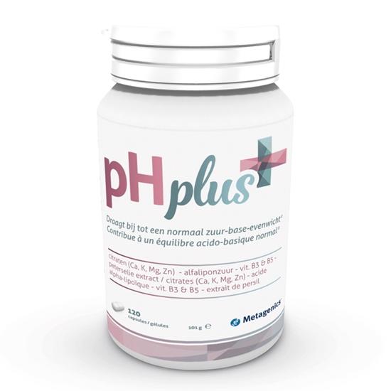 Metagenics PH Plus afbeelding