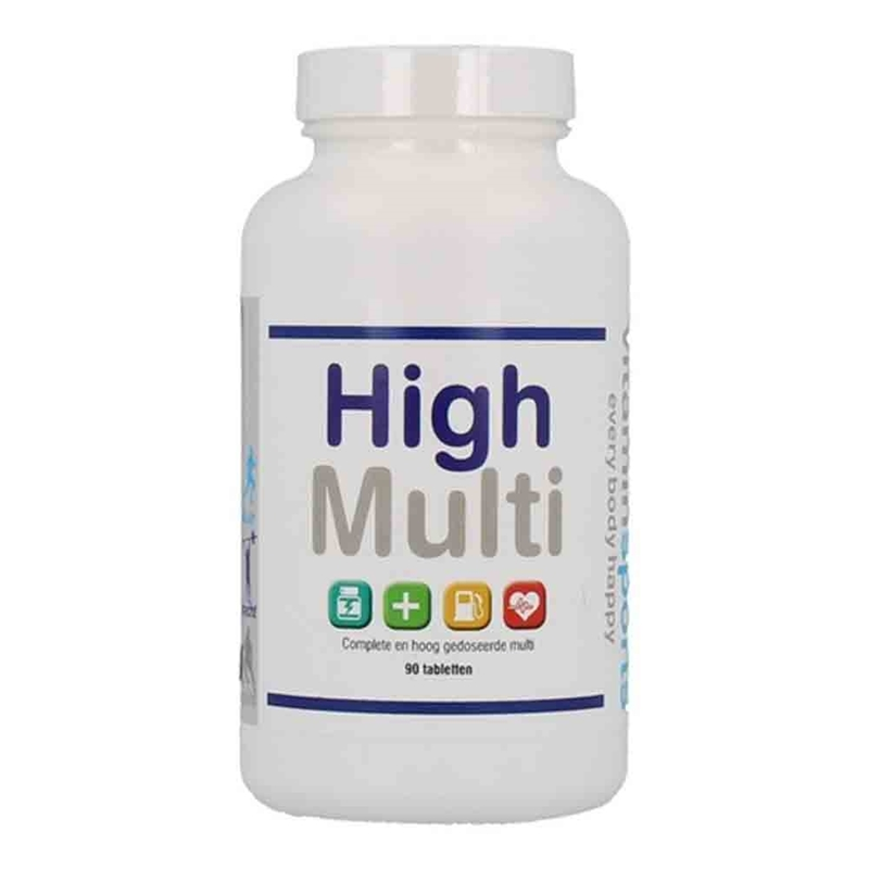 Vitaminsports High Multi afbeelding