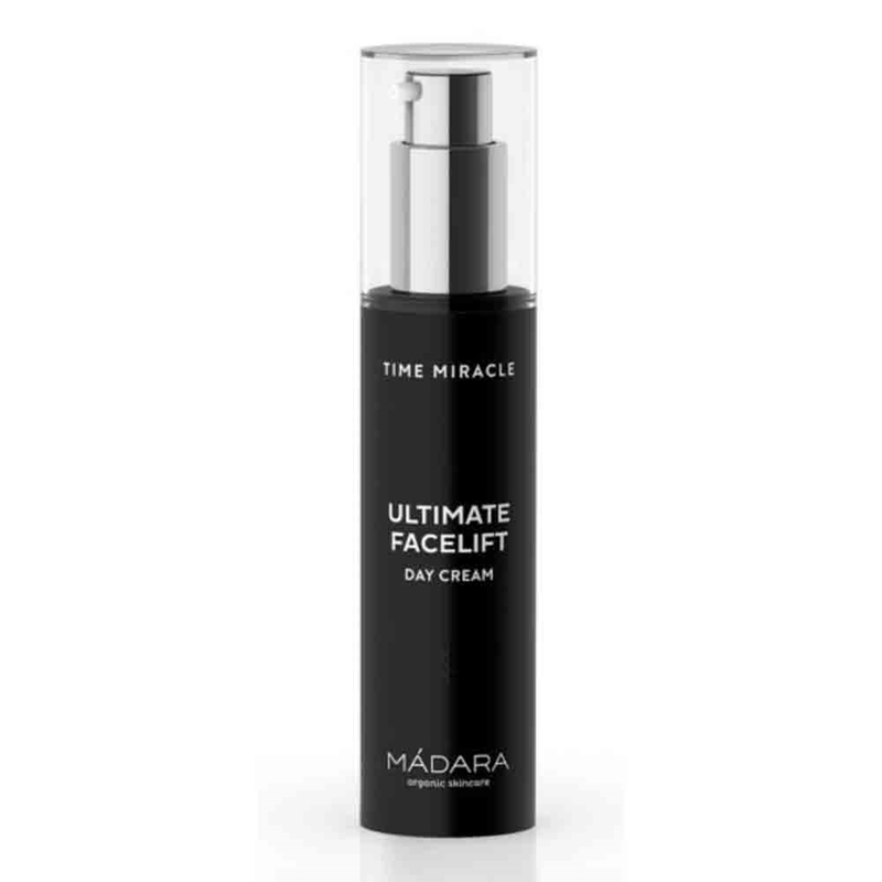 MADARA Ultimate Facelift Day Cream (Time Miracle serie) afbeelding
