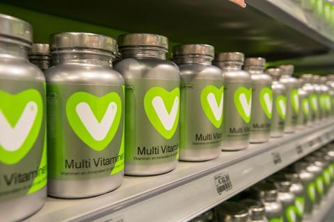 Vitaminstore Amstelveen