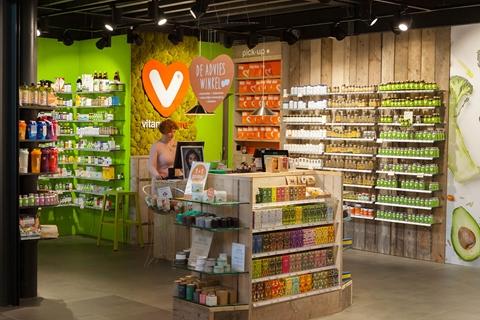 Vitaminstore Amsterdam Osdorp