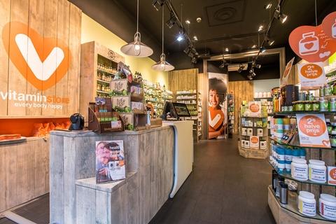 Vitaminstore Haarlem