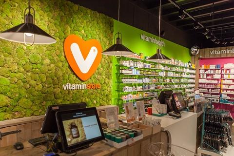 Vitaminstore Hoofddorp