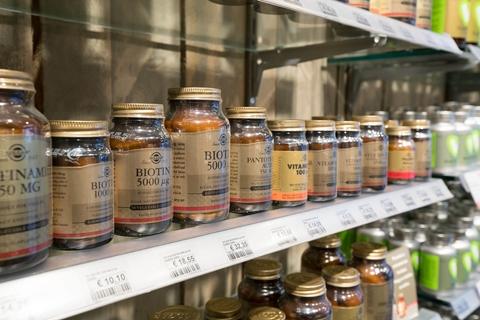 Vitaminstore Leiden