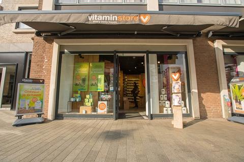 Vitaminstore Rotterdam Meent