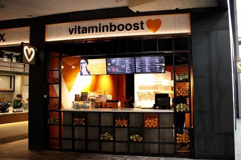 Vitaminboost