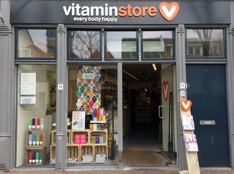 Vitaminstore Delft
