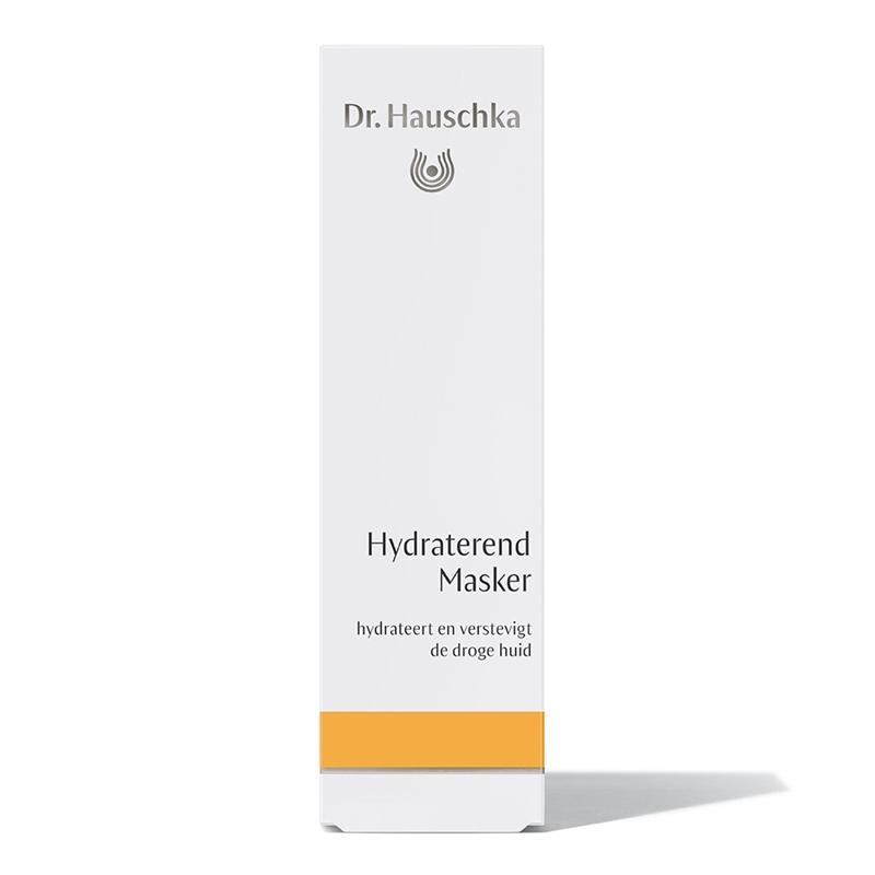Dr Hauschka Masker hydraterend afbeelding