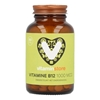 Vitaminhealth Vitamine B12 1000 mcg methylcobalamine zuigtabletten afbeelding