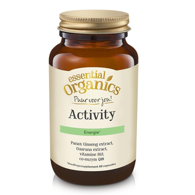 Essential Organics Puur Activity afbeelding