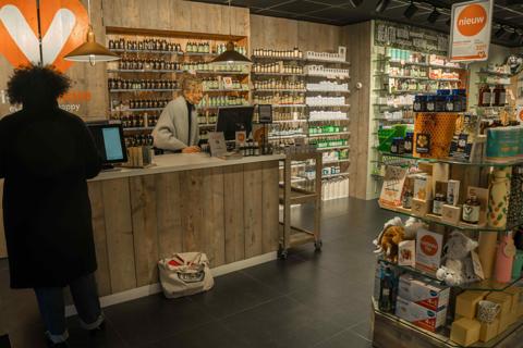 Vitaminstore Alkmaar