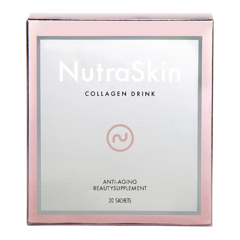 NutraSkin Nutraskin Collagen Drink Anti-Aging Beautysupplement afbeelding