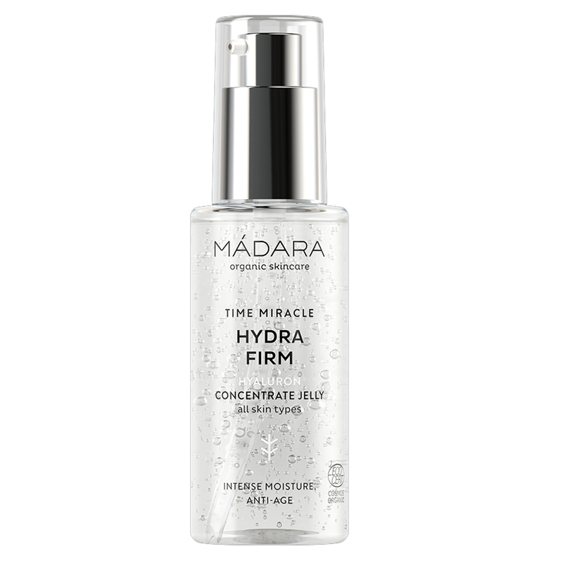 MADARA Time Miracle Hydra Firm Hyaluron Concentrate Jelly afbeelding